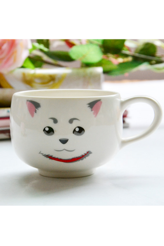 Anime Puppy Dog Mug