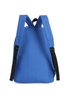 Hello Girl Backpack In Blue