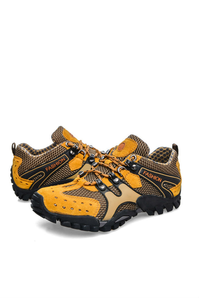 Breathable Trekking Shoes