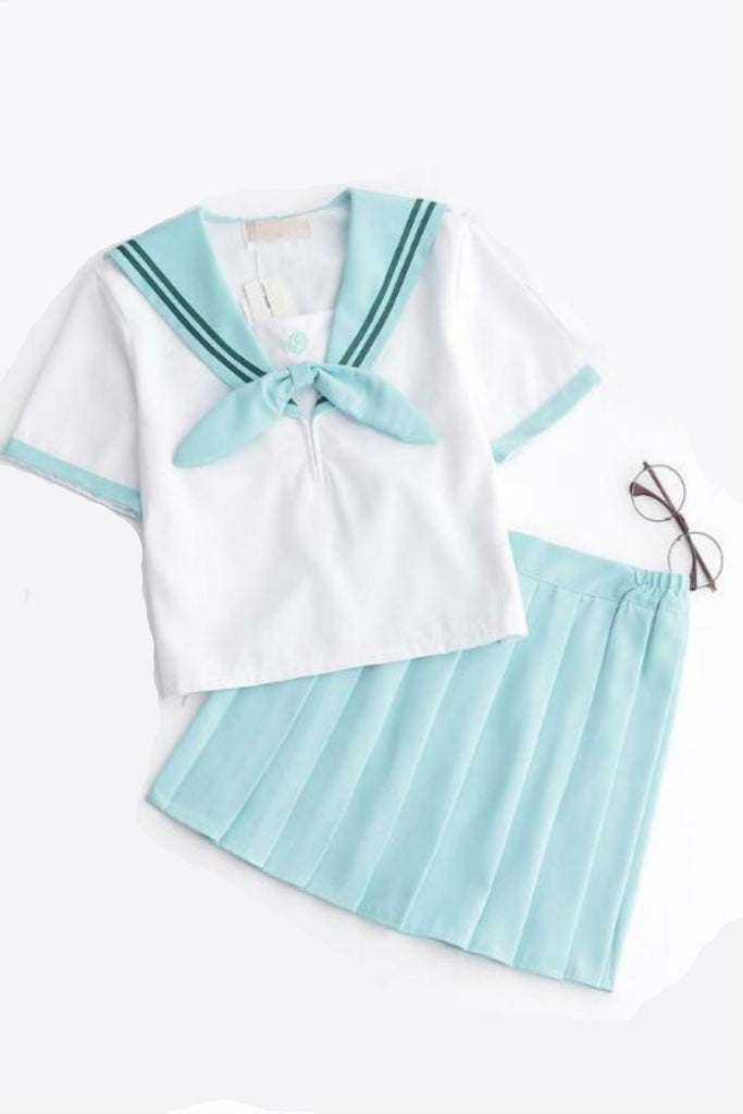 ⚓️ JK Nautical Uniform Mint