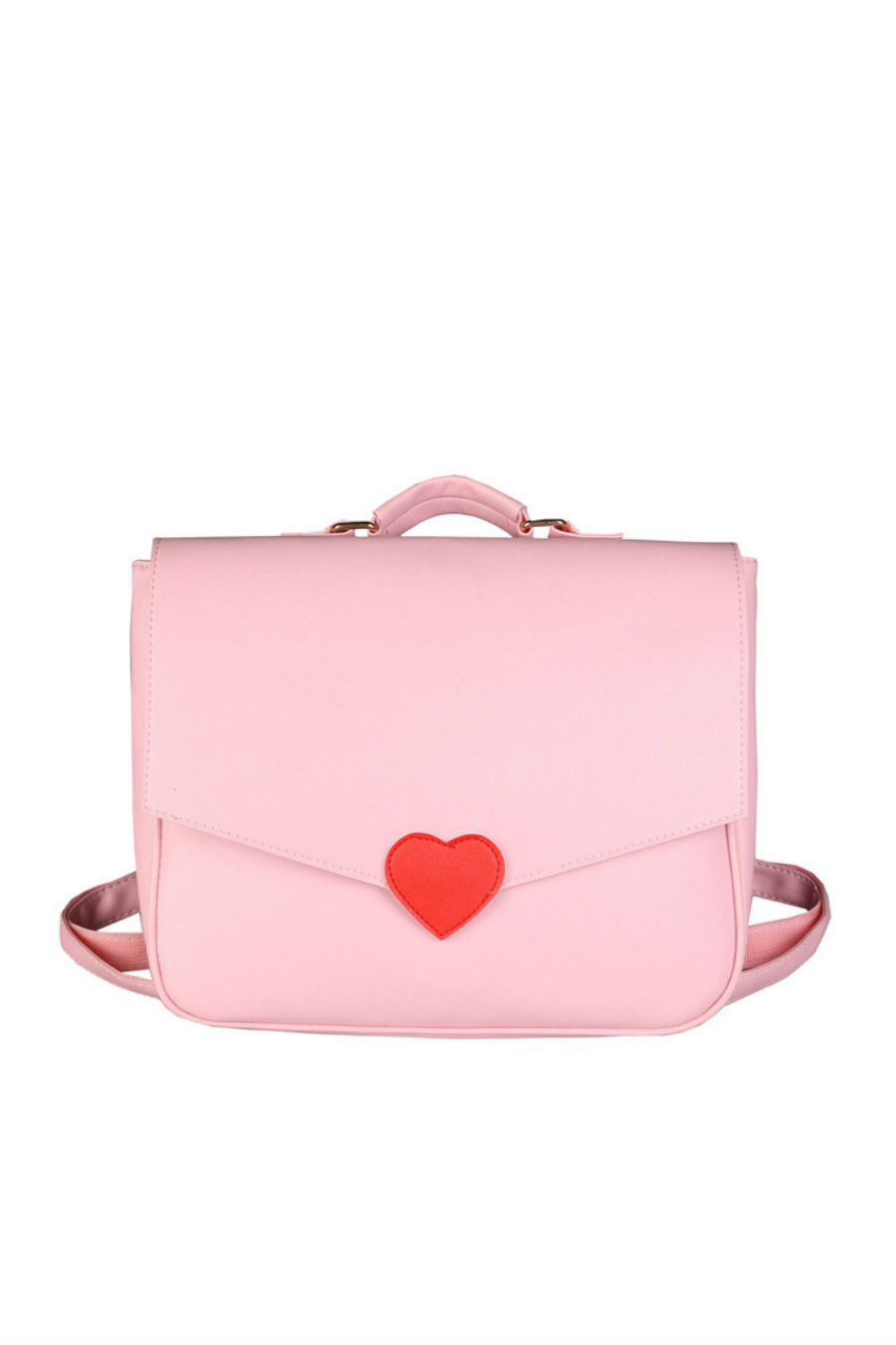 Lolita Heart Backpack