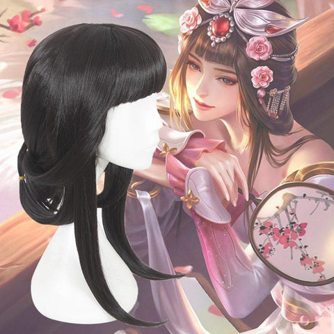 Arena of Valor Wig