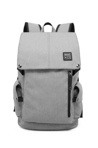 Elegant Nylon Travel Backpack