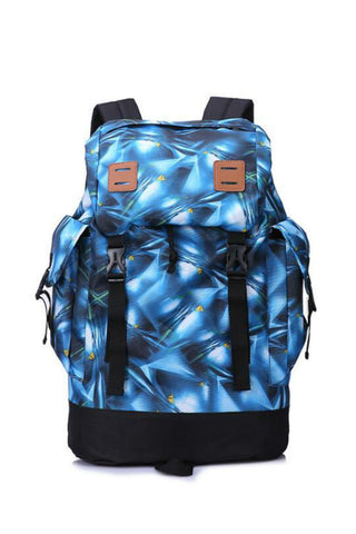 Large Capacity Galaxy Backpack
