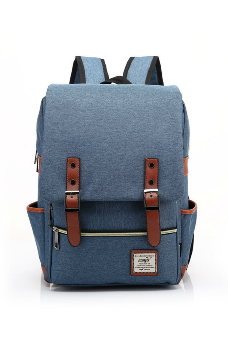 Blu Travel Backpack Big Capacity