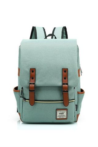 Mint Travel Big Capacity Backpack
