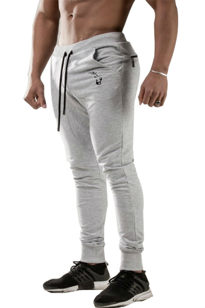 Lion Fitness Gym Pants