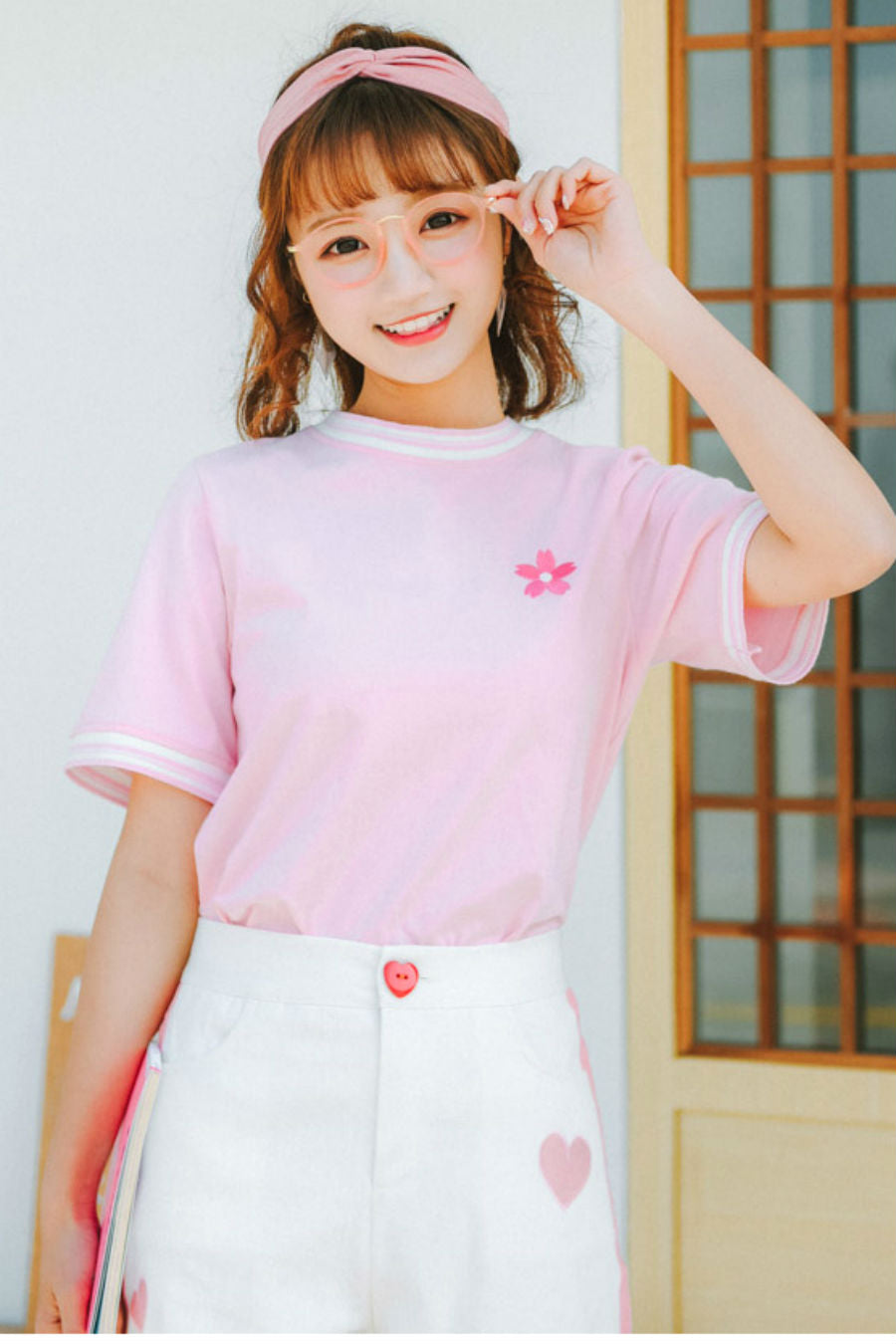 Sweet Sakura T-shirt