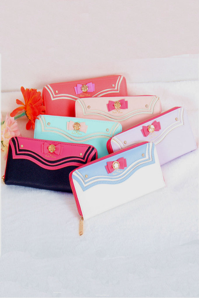 💓 Sailor Moon Wallet 🎀