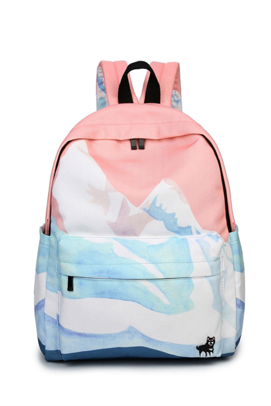 Snowberg Backpack