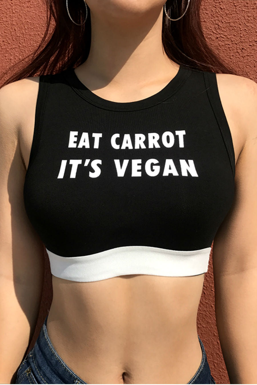 It's Vegan Tank Top