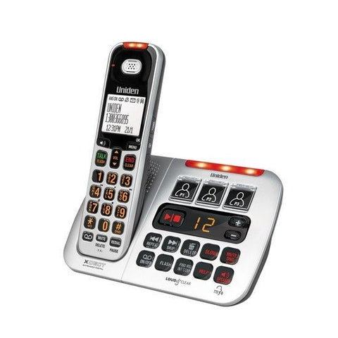 Uniden SSE45 Cordless Digital Phone