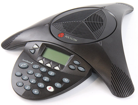 Polycom SoundStation 2 EX
