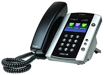 Poly VVX 501 IP Phone