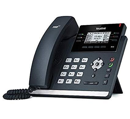 Yealink T41S Skype for Business IP Phone