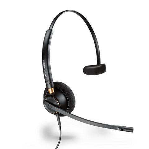 Plantronics EncorePro HW510 Corded headset