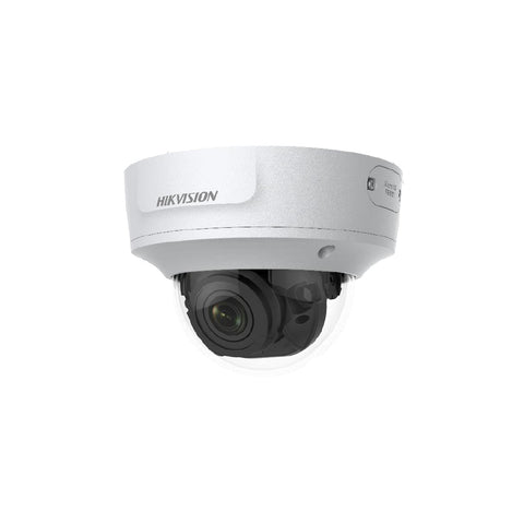 Hikvision DS-2CD2785G1-IZS Vandal IR 8MP Dome 2.8-12mm IP67