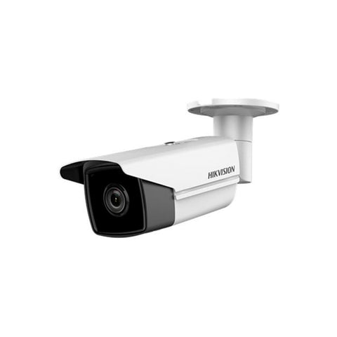 Hikvision EasyIP 3.0 Series DS-2CD2T85FWD-I8 80m EXIR 8MP Bullet Camera with 6mm Lens & IP67