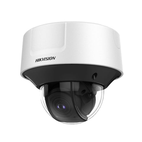 Hikvision DS-2CD7526G0-IZS 2MP Deep In View External Dome 2.8-12mm IP67