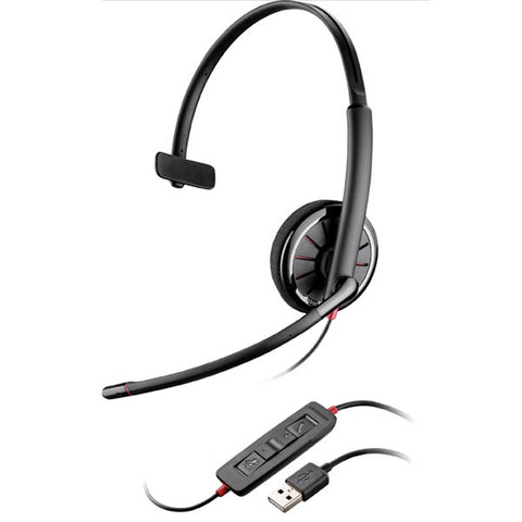 Plantronics Blackwire 310 USB Headset