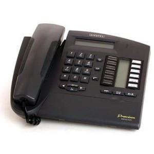 Alcatel 4020 IP Phone