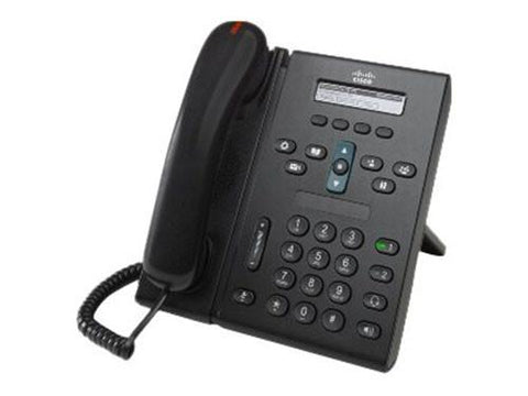 Cisco CP-6921 IP Phone