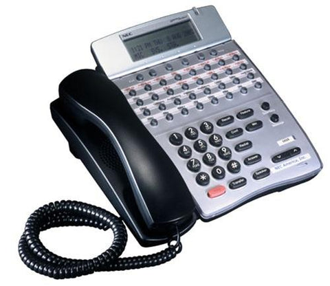 NEC DTR 32D 1A Digital Phone