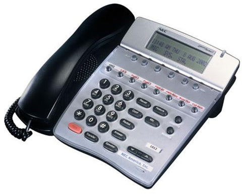 NEC DTR 8D 1A Digital Phone