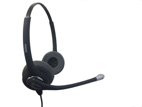 Freemate DH-036TFNB Corded Headset