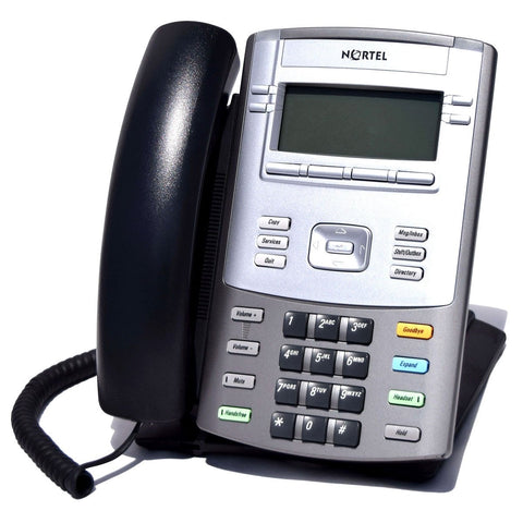 Nortel 1120E IP Phone