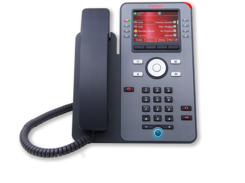 Avaya IX J179 IP Phone