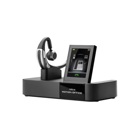 Jabra Motion Office Bluetooth Headset - UC