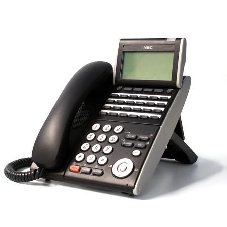 NEC DT300 Series DTL-24D-1A Phone