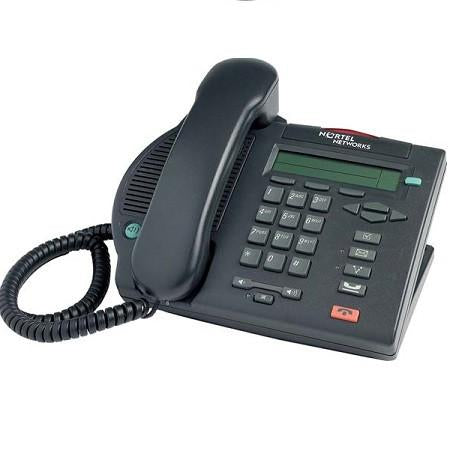 Nortel M3902 Phone