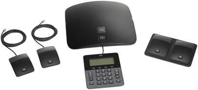 Cisco Unified IP 8831 Conference Phone with Microphones
