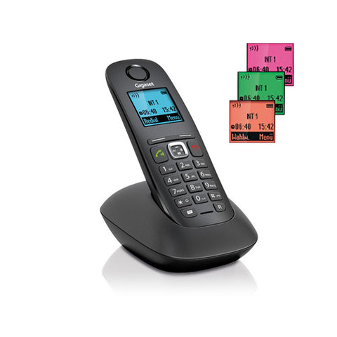 Gigaset A540 Cordless Phone