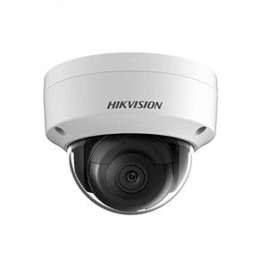 Hikvision DS-2CD2165G0-I Vandal IR 6MP IP Dome 4mm IP67