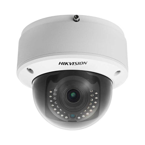 Hikvision DS-2CD4125FWD-IZ 2MP Lightfighter WDR Indoor IR Dome Camera