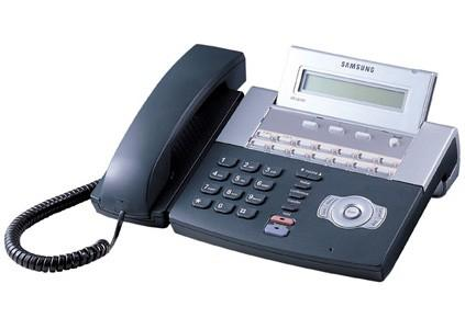 Samsung ITP-5014D IP Phone