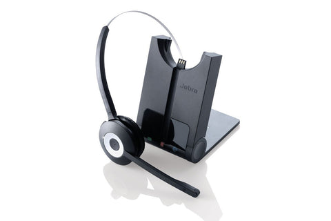 Jabrapro 920 Monaural Wireless Headset