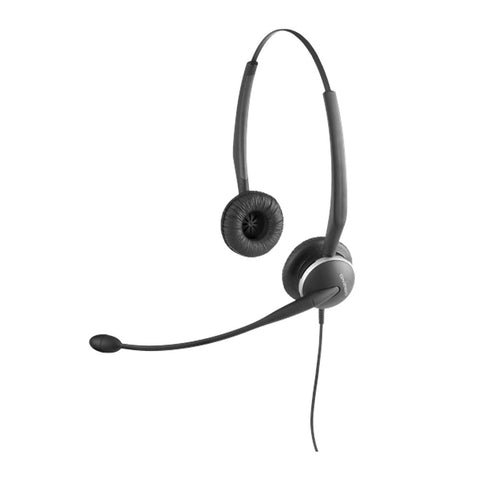 Jabra GN 2125 Duo Corded Headset
