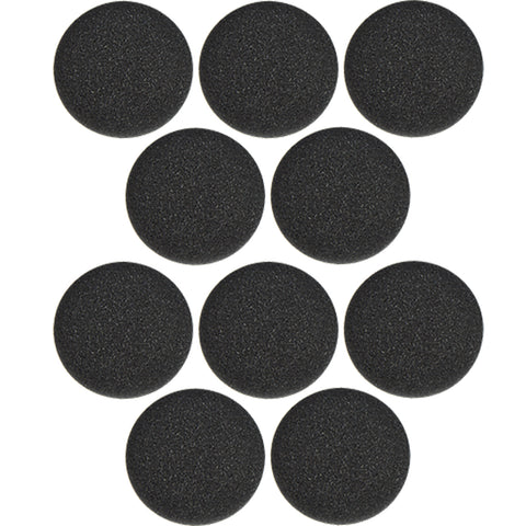 Jabra Evolve 20-65 Foam Ear Cushions - 10 pcs