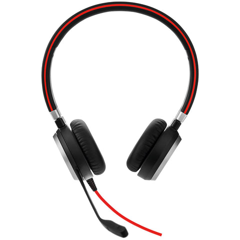 Jabra Evolve 40 Stereo USB Headset - MS
