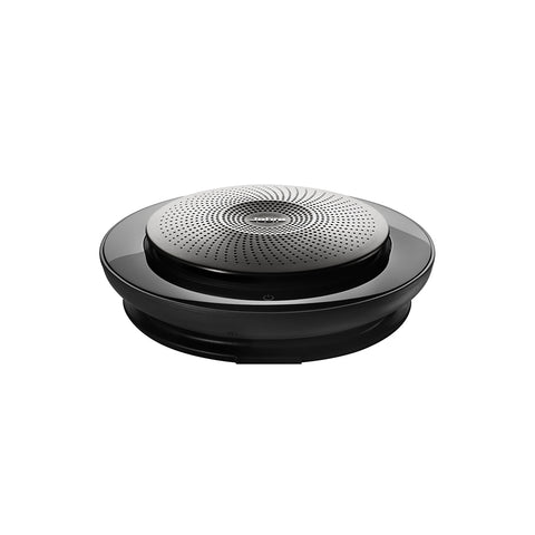 Jabra Speak 710 Bluetooth Speakerphone - MS + Link 370