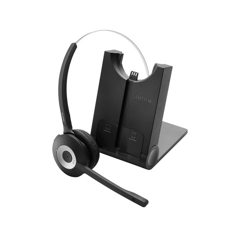 Jabra PRO 935 Bluetooth Headset - MS