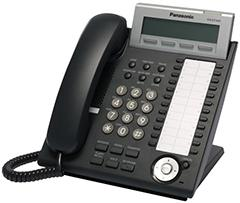 Panasonic KXT-DT343 IP Phone