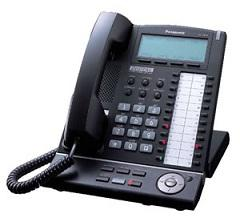 Panasonic KX-T7636 Digital Phone