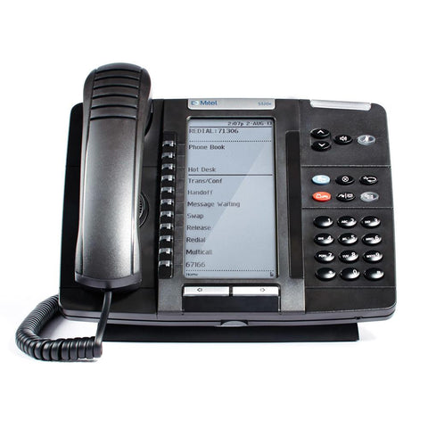 Mitel MiVoice 5320E IP Phone