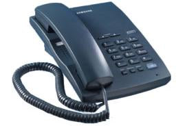 Samsung DS2100B Keyset Analogue Phone