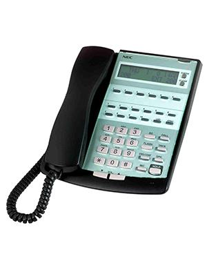 NEC IP2AT-6TXD (TOPAZ) IP Phone